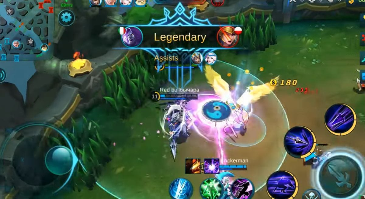 How to Become the Best Player in Mobile Legends  PlatoPost News